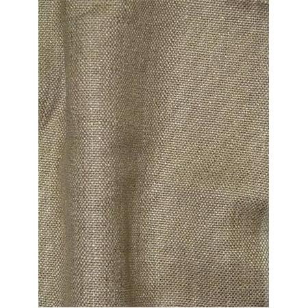 Glynn Linen 699 Earth Linen Upholstery Fabric 10 Yard