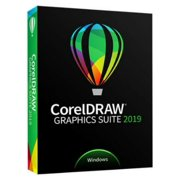 CorelDraw Graphics Suite 2019 for Windows (Academic)