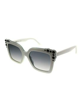 f8acf731fd945 Product Image Fendi Can Eye FF0260 0GA Women s Square Sunglasses