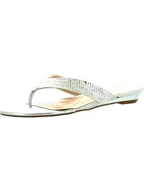 091887b93eda Product Image DE BLOSSOM COLLECTION MENDY-20 Women s Slip-on Flip Flop  Sandals