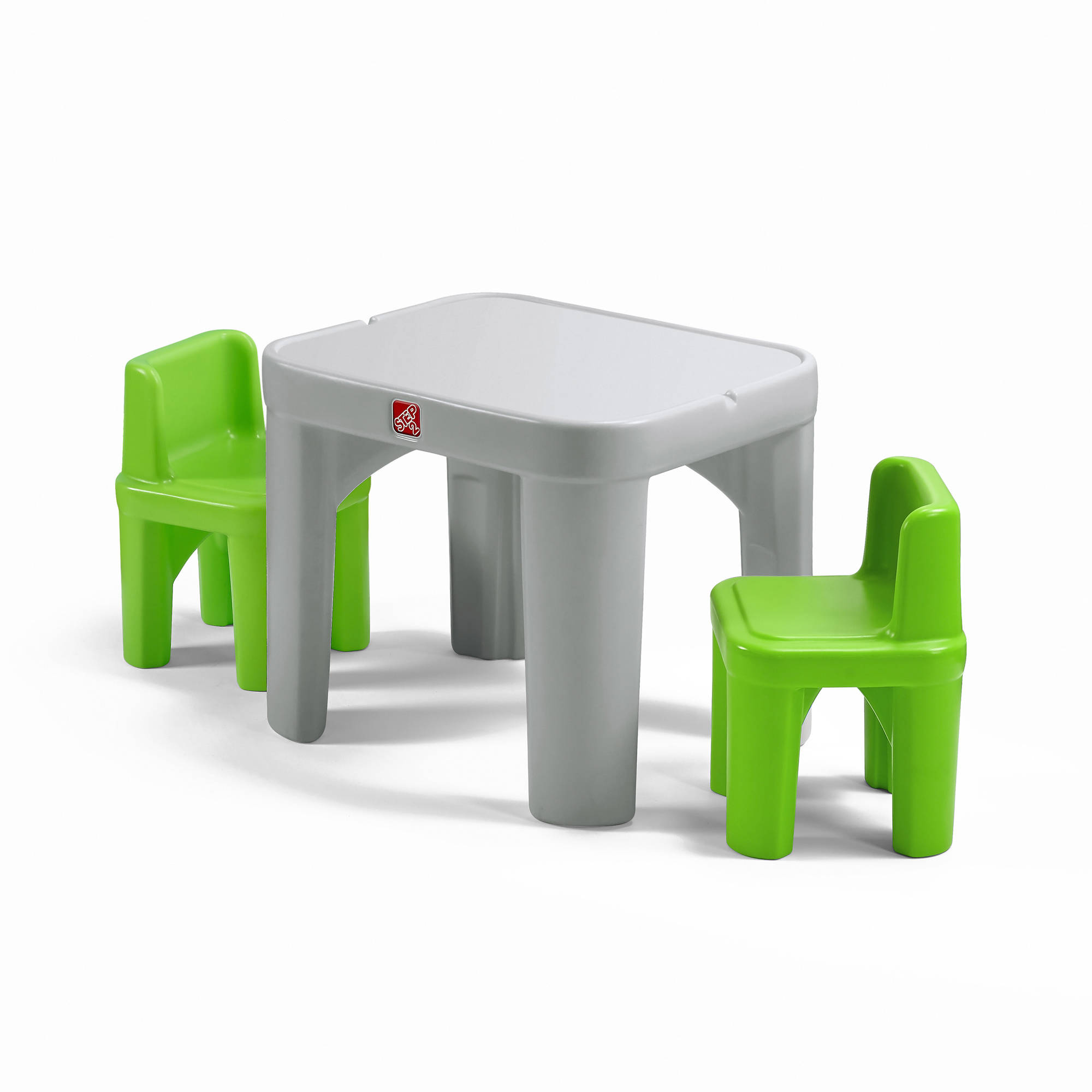 Mighty My Size Table and Chairs Walmart