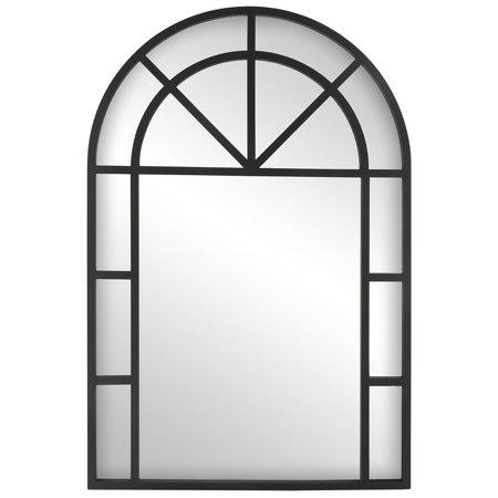 Better Homes&Gardens Bhg Windowpane Mirror