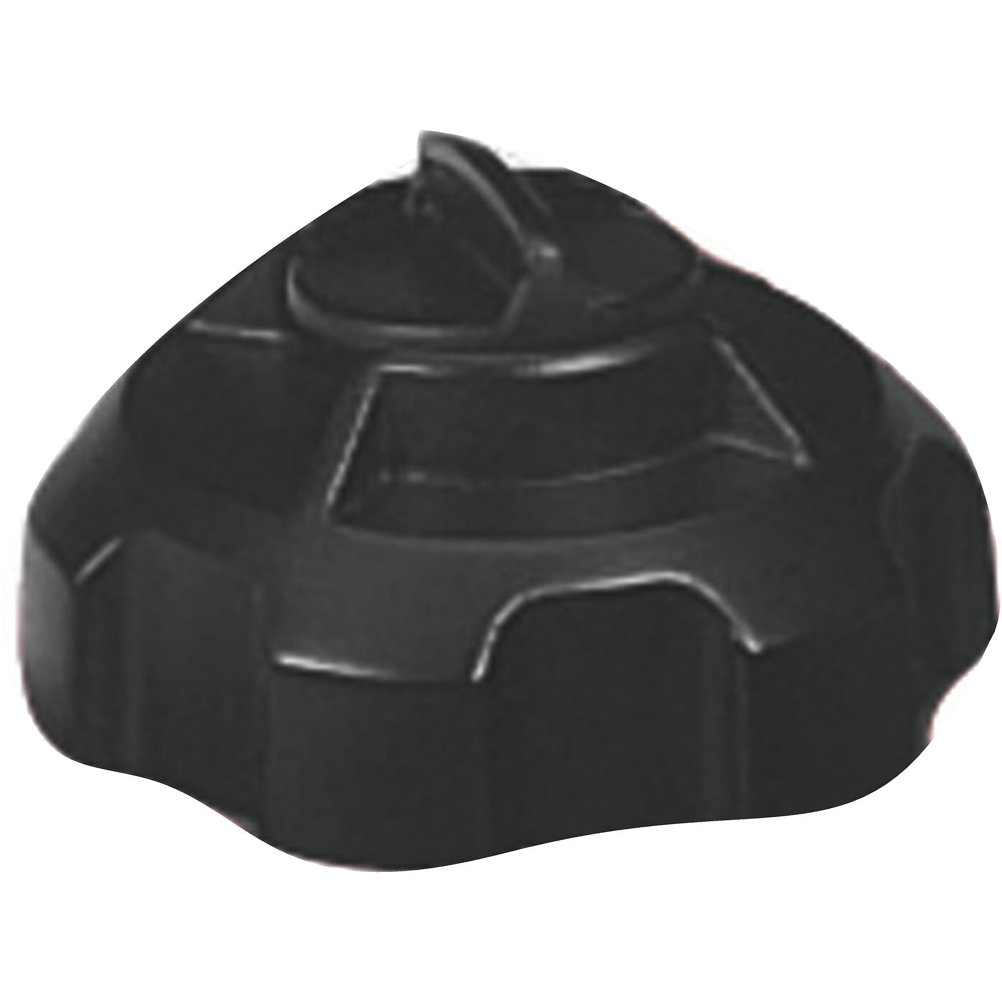 Moeller/Tempo Manual Vent Fuel Cap, Pre 2011