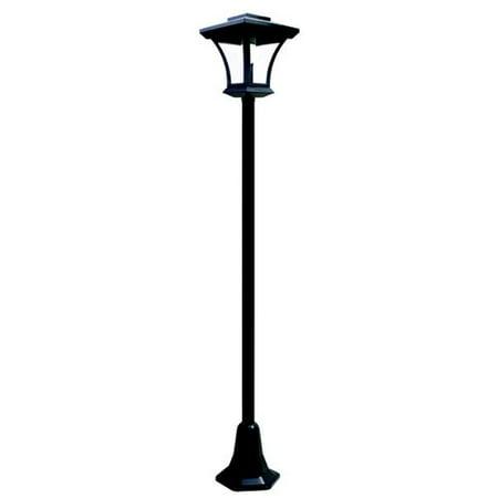 Rethink Solar Outdoor LED Post LightRethink Solar Outdoor LED Post Light   Walmart com. Outdoor White Lights Walmart. Home Design Ideas