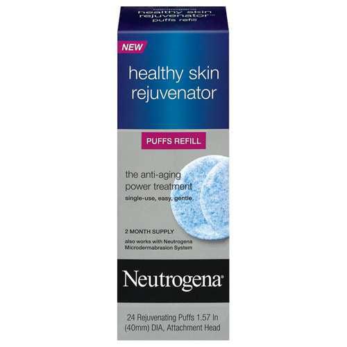Neutrogena skin rejuvenator