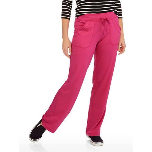 Plus /& Petite Fleece Sweat//Lounge Pants S-M-L-XL-XXL Womens Hanes Regular