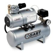GAST Electric Air Compressor 1HAB-84T-M100X