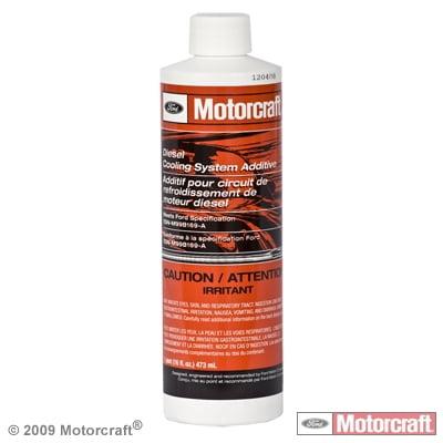 Motorcraft Vc8 Diesel Engine Coolant Additive (Motorcraft Premium Gold Engine Coolant Vc 7 A)