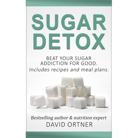 Energy Covered Sugar (Sugar Detox: How to Beat Your Sugar Addiction for Good for a Slimmer Body, Clearer Skin, and More Energy - eBook)