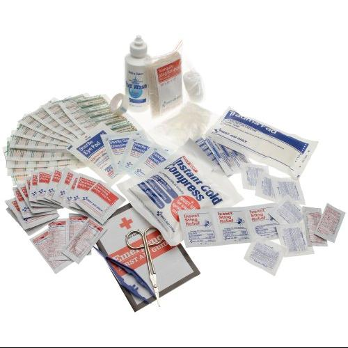First Aid Only 25-person Bulk Kit Refill - 106 X Piece[s] For 25 X Individual[s] (223refill)