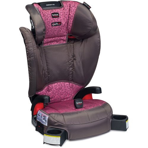 Britax Parkway SGL G1.1 Belt-Positioning Booster Car Seat
