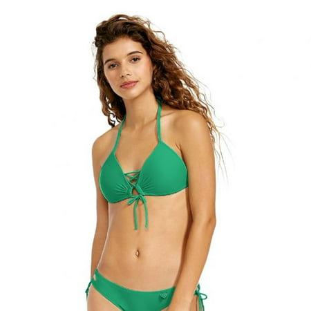 02baf358437 Body Glove - Smoothies Baby Love Swim Top (Surfside, Large) - Walmart.com