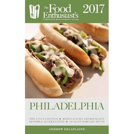 PHILADELPHIA - 2017 - eBook (Philadelphia Bars Halloween 2017)