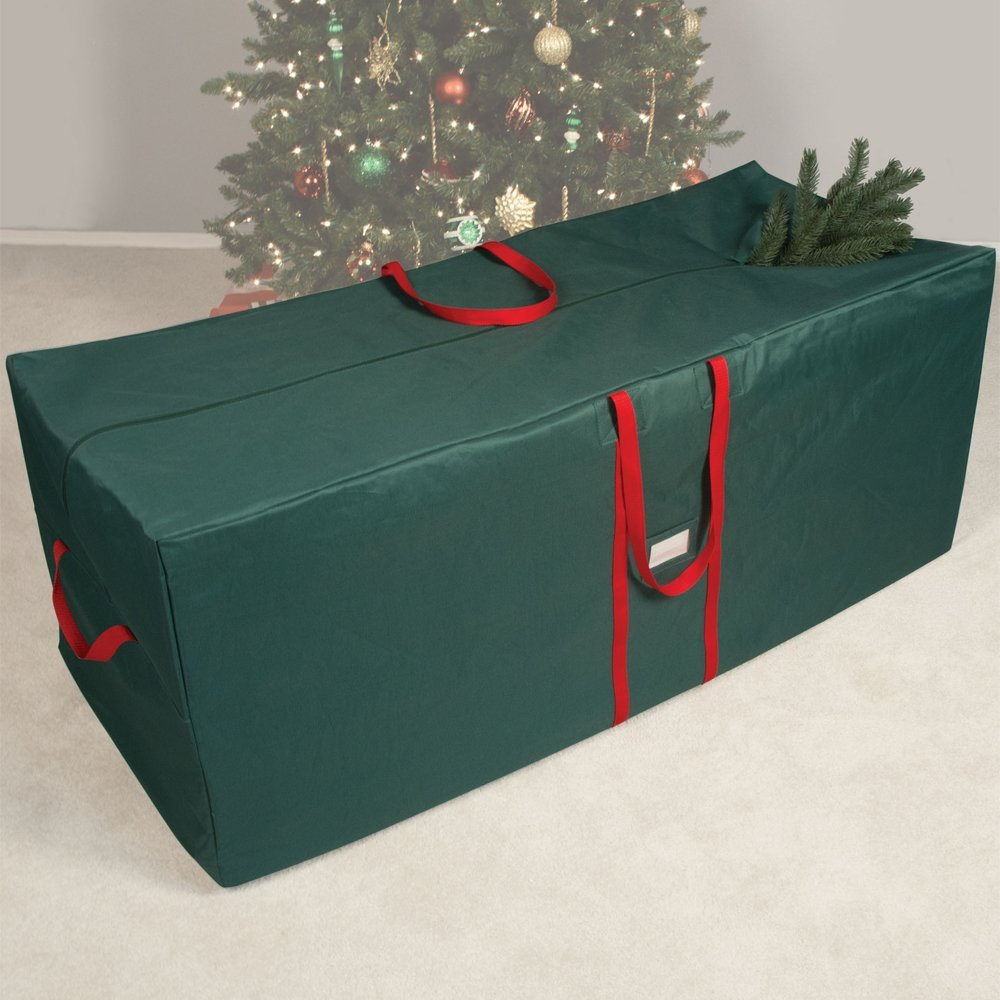 Richards Homewares Holiday 58  Tree Bag with Wheels and Handles