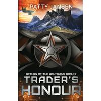 Return of the Aghyrians: Trader's Honour (Paperback)