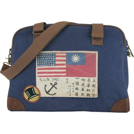 - WWII Pilot's Bag - Catalina