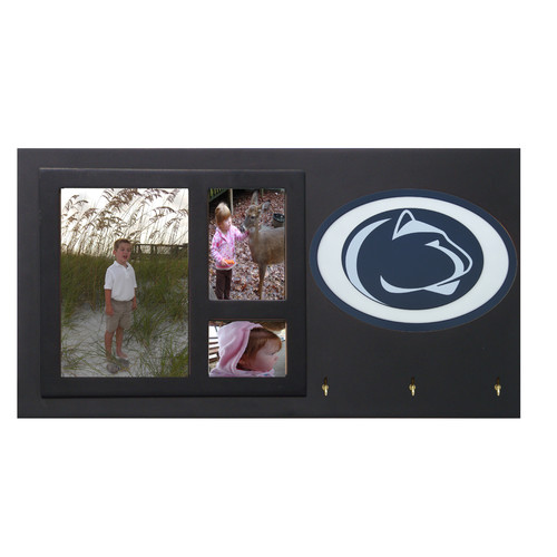 Fan Creations 18NCAA Key Holder with Picture Frames