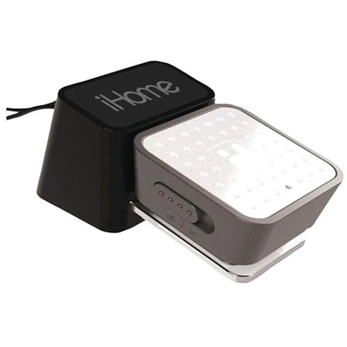 iHome Audio Receiver - Dock Interface