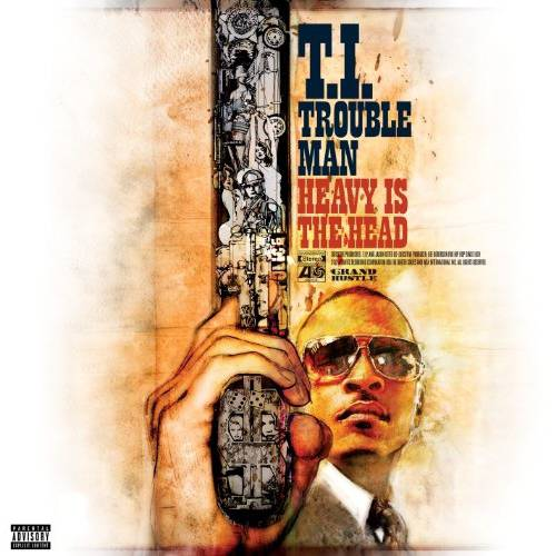 Trouble Man: Heavy Is The Head (Explicit)
