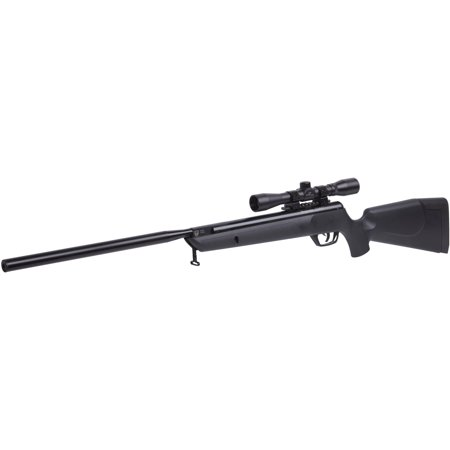 Benjamin Summit  22 Caliber Np2 Break Barrel Air Rifle With Scope  1100Fps