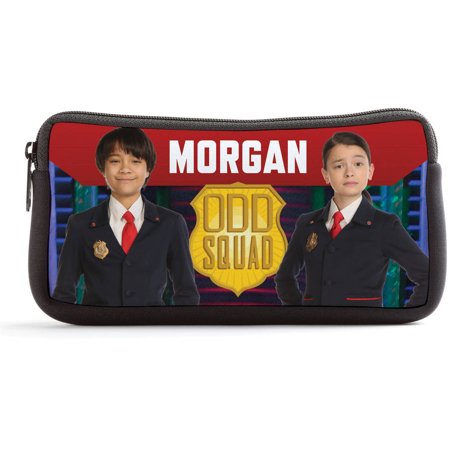 Personalized Odd Squad Kids Pencil Case