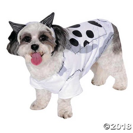 Sparky Pet Costume Lg by Halloween - Fx Halloween Costumes