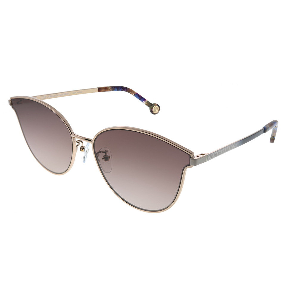 Tom Ford Women/'s Gradient Anastasia FT0303-90B-55 Purple Cat Eye Sunglasses