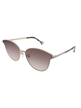 Carolina Herrera SHE104590A39 Gradient Cat-Eye Sunglasses Brown