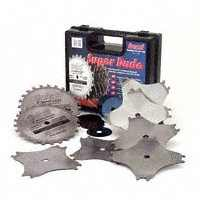 8X5/8 DADO SAW BLADE KIT