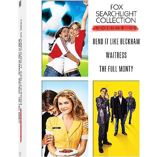 FOX SEARCHLIGHT SPOTLIGHT SERIES V 2
