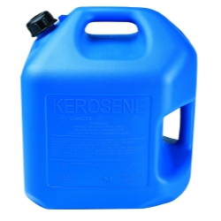 5 GALLON AUTO SHUTOFF KEROSENE CAN