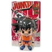 Dragon Ball Weekly Jump Series 4 Goku PVC Figure