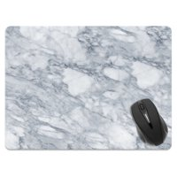 FINCIBO X-Large Size Rectangle Standard Mouse Pad, Dream Cosmos Galaxy