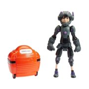 Big Hero 6 Stealth Hiro Hamada Action Figure, 4""