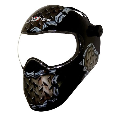 Efp Helmet Elementary Series Metal Hed