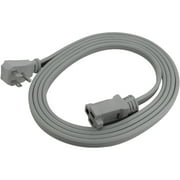 PRIME EC680509L 4/3 SPT-3 Air Conditioner Extension Cord, 9 Feet