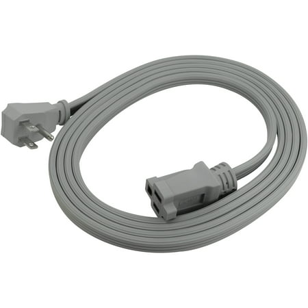 Sending Unit Extension (Prime Air Conditioner and Major Appliance Extension Cord, Gray, 9-Feet )