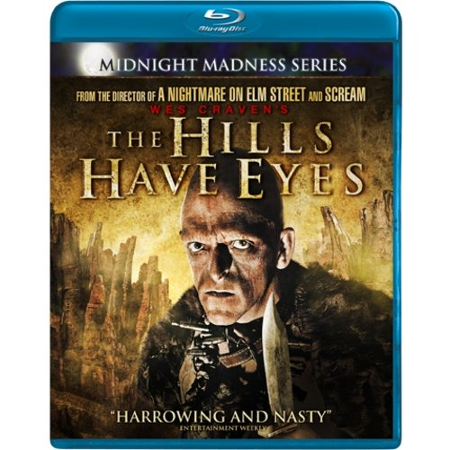 The Hills Have Eyes (Blu-ray) (Widescreen)