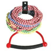 Airhead 8-section Ski Rope, Multicolor