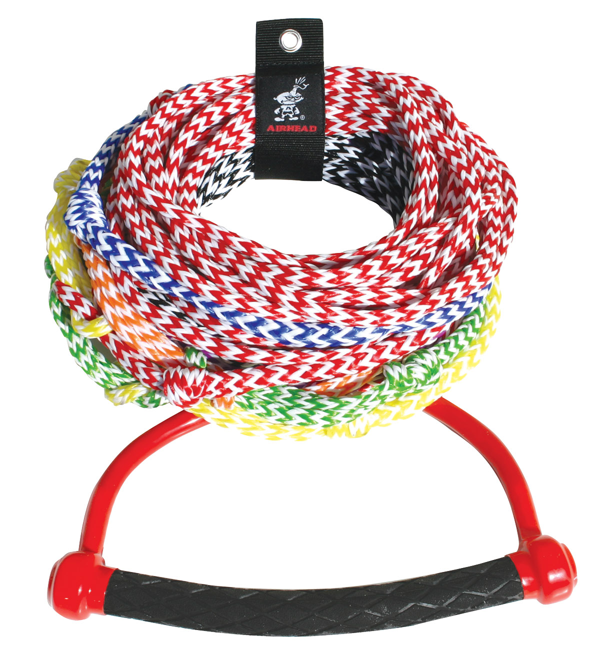 8-section Ski Rope