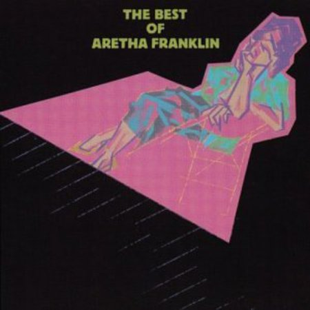 Best of Aretha Franklin (CD)