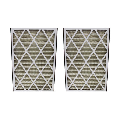 Crucial Lennox Merv Replacement Air Filter Fit (Set of 2)
