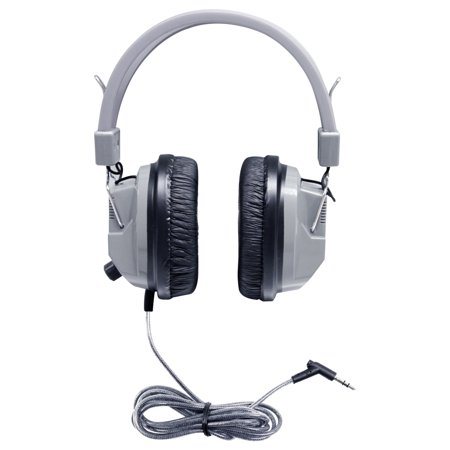 Hamilton Buhl SC-7V Deluxe Stereo Headphone (Hamilton Stereo Headphone)