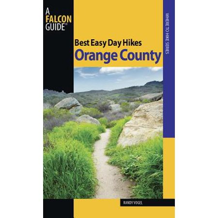 Best Easy Day Hikes Orange County - eBook