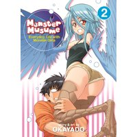 Monster Musume Vol. 2