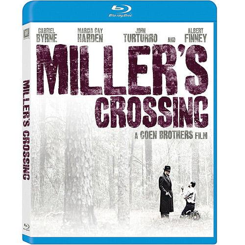 Miller's Crossing (Blu-ray) (Widescreen)