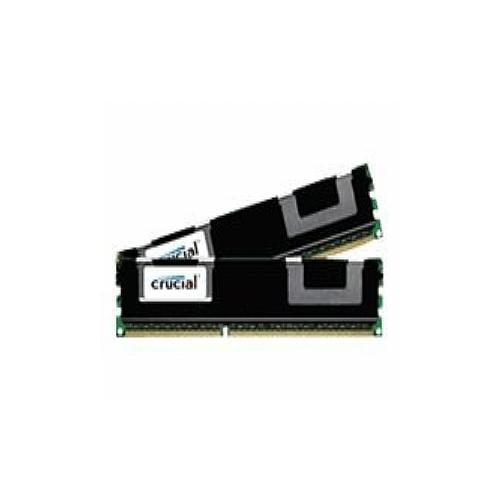 Crucial CT2KIT51272BQ1339 8GB ( 4GB x 2 ) 240-pin pc3-850...