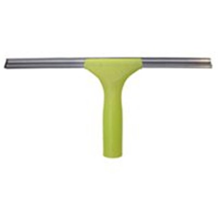 Total Reach Plastic Window Squeegee