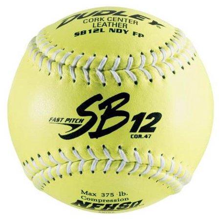 SB12LND-FP Fast Pitch Softball - Set of