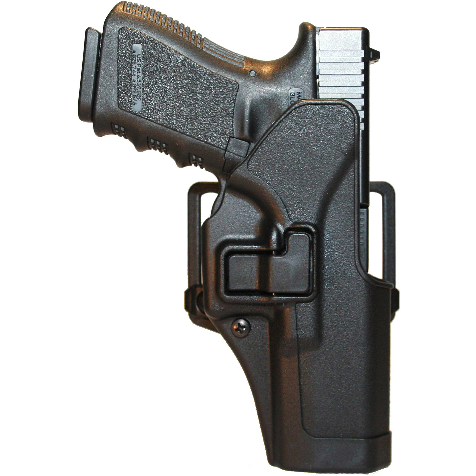 BLACKHAWK! SERPA CQC Concealment Holster Matte Finish